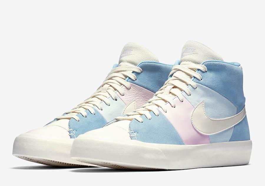 Une Nike Blazer aux couleurs de Pâques verra bientôt le jour - Views