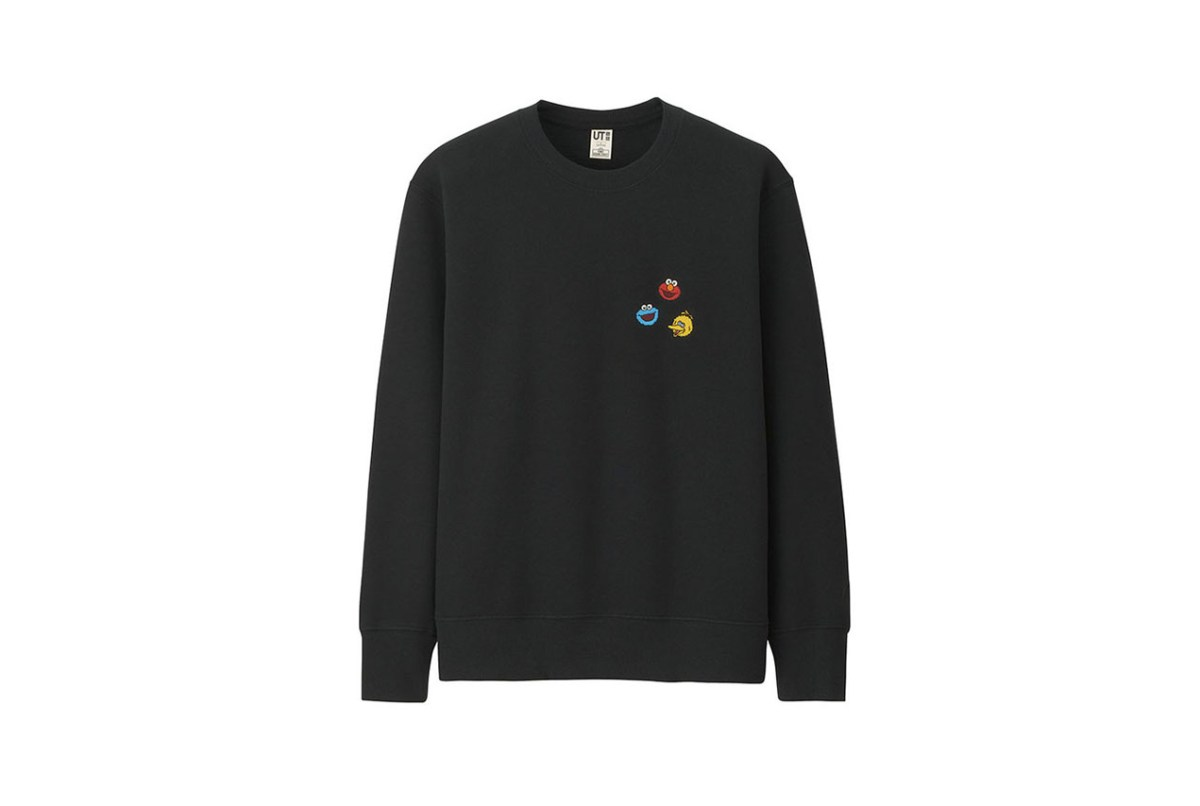 uniqlo-kaws-sesame-street-second-collection-17