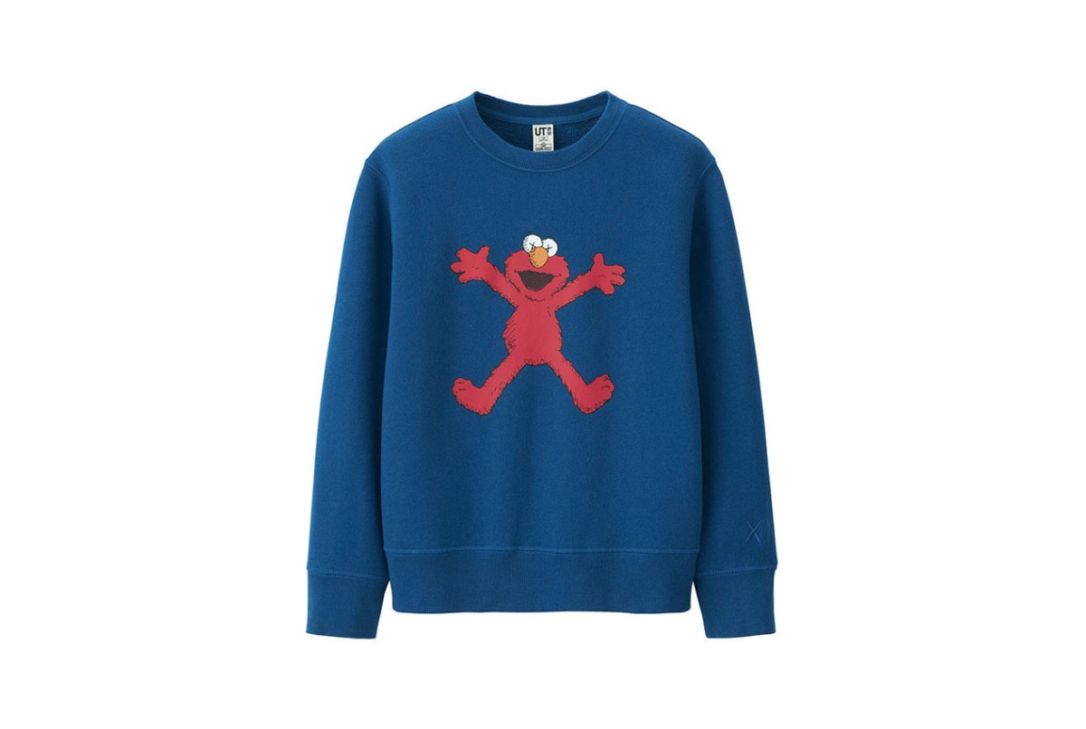uniqlo-kaws-sesame-street-second-collection-19