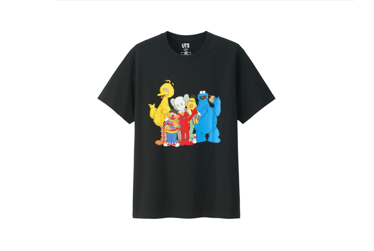 uniqlo-kaws-sesame-street-second-collection-21
