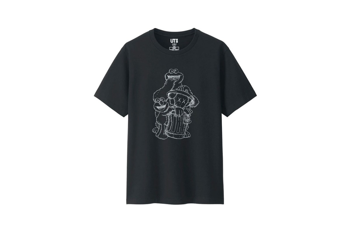 uniqlo-kaws-sesame-street-second-collection-24