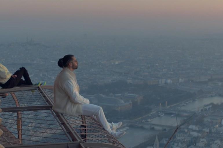rap français références apple music top 25 villes