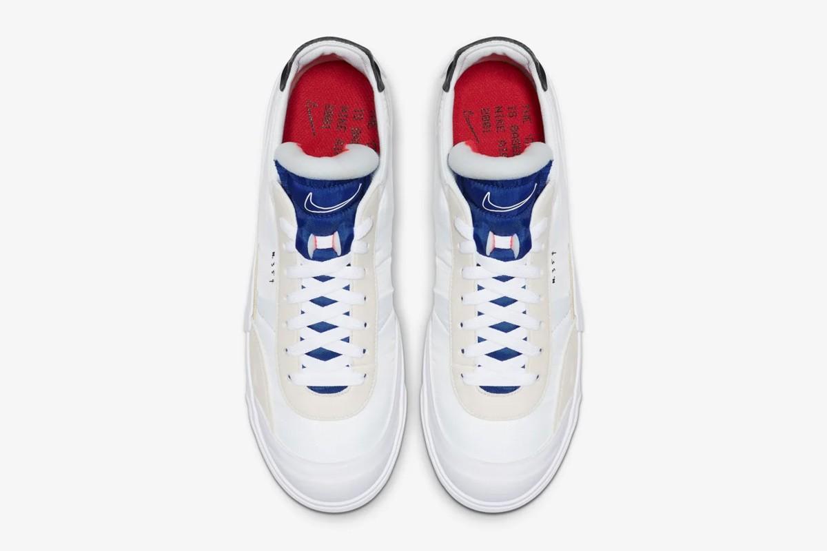 354 Ligne Présente N Premiers Nike Modèles Nouvelle Les De Sa Deux Lq54j3AR
