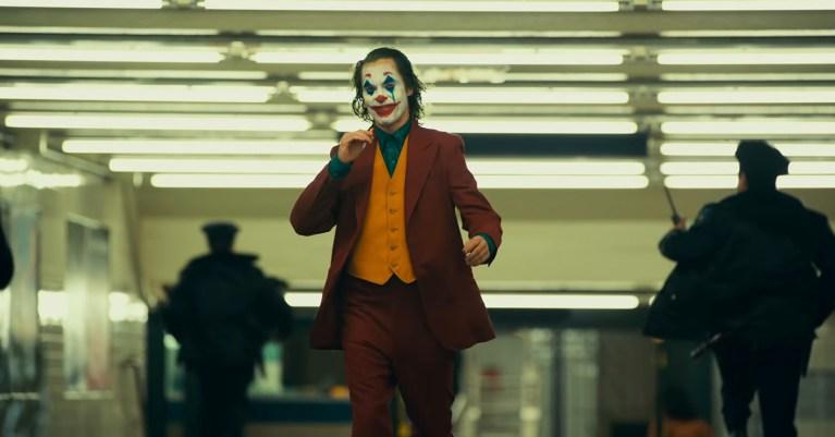 Joaquin Phoenix fut un incroyable Joker