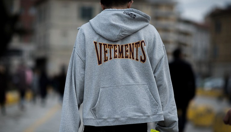 vetements star wars