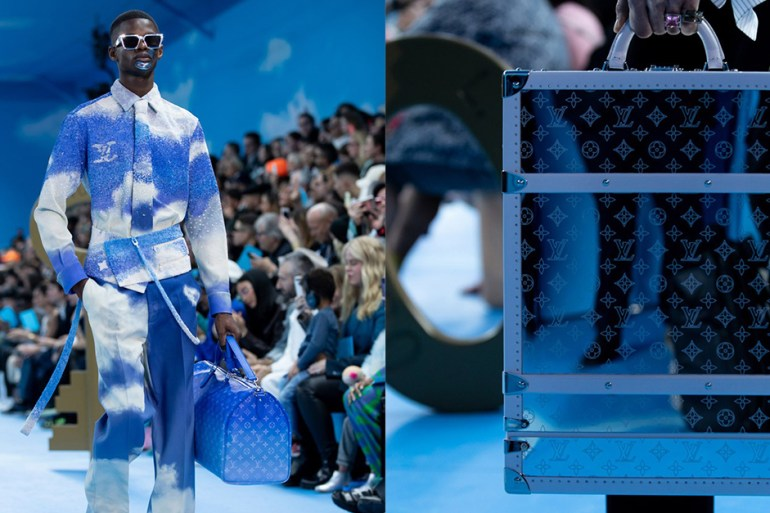 louis vuitton fall winter 2020