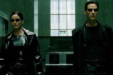 Matrix 4 repoussé date de sortie nouveau film
