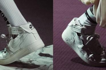 Nike Comme des Garçons
