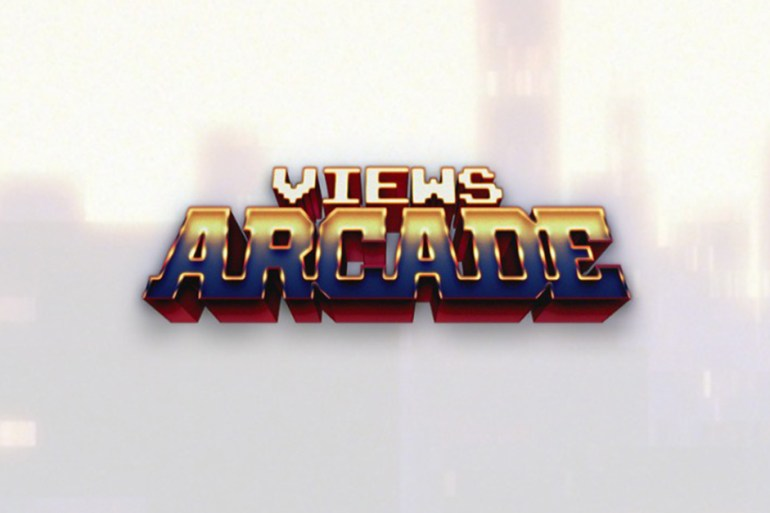 views arcade views tv twitch