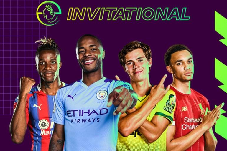 Premier league tournoi Esport