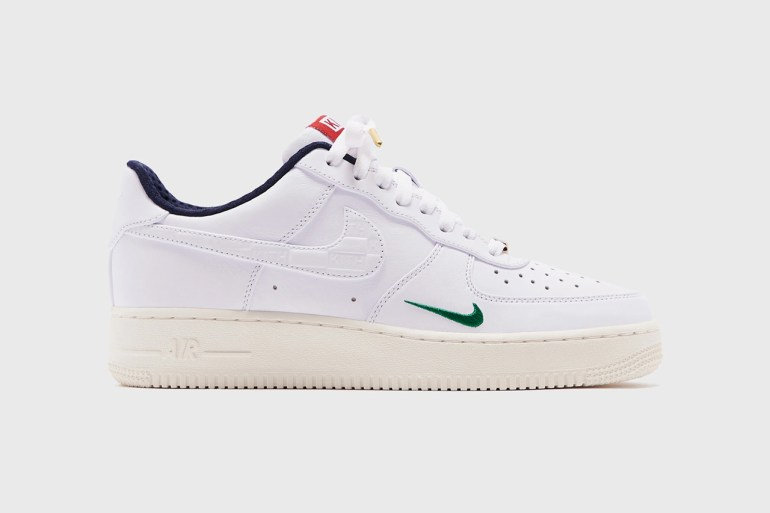 nike air force 1 kith sneakers acheter