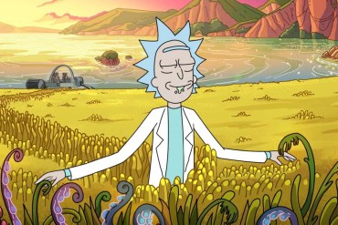 rick & morty saison 6