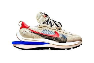 sacai x Nike Vaporwaffle sneakers