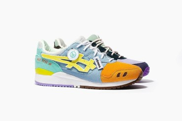 asics gel-lyte III sean wotherspoon atmos sneakers