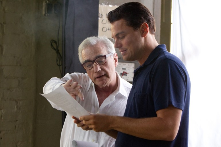 leonardo dicaprio martin scorsese film killer of the flower moon de niro plateforme de streaming