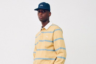 stussy lookbook été 2020 collection