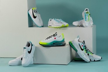 nike pack worldwide sneakers