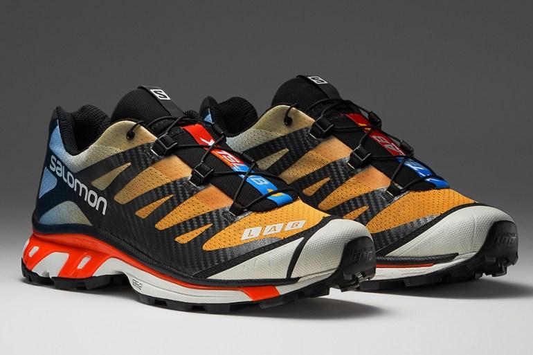 salomon sneakers automne hiver 2020