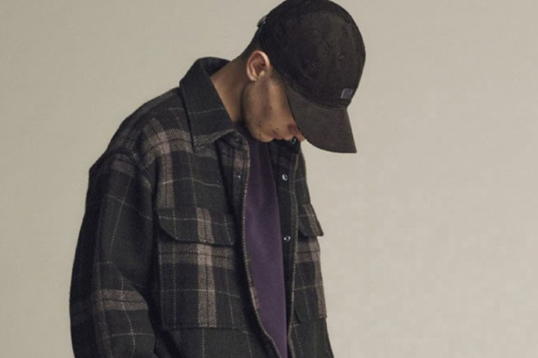 the north face purple label lookbook collection