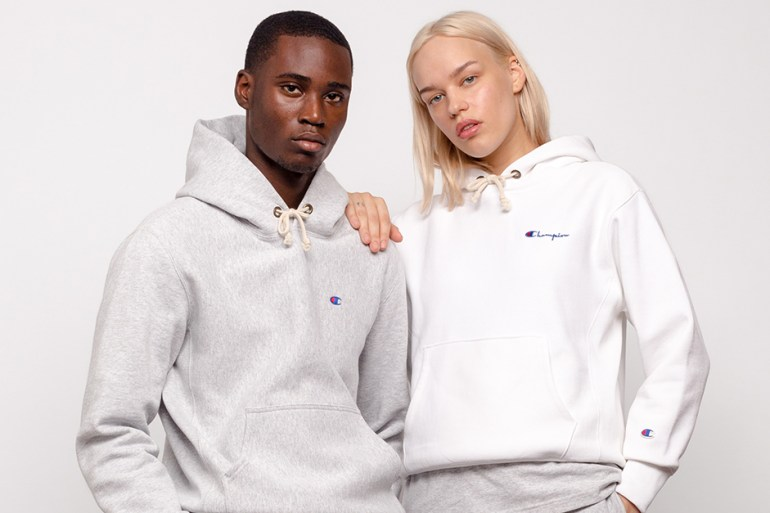 champion collection automne/hiver 2020