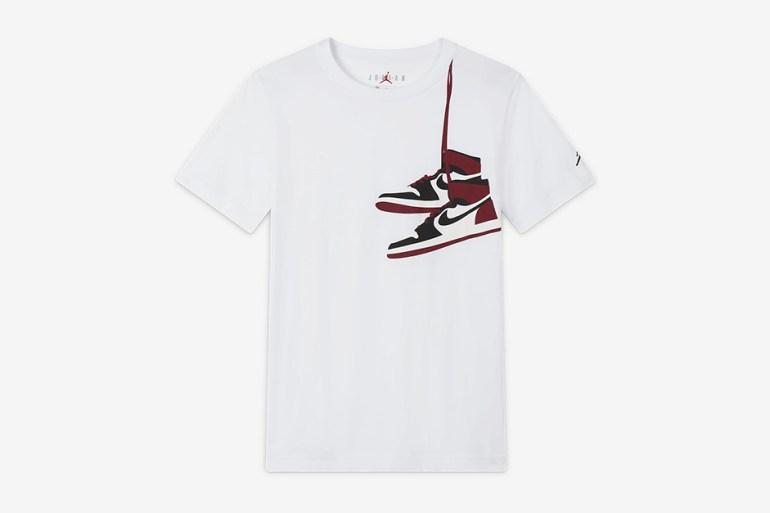 sélection nike streetwear sneakers pièces nouveautés