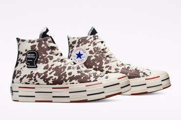 Converse Brain Dead Collection Chuck 70's Bosey MC