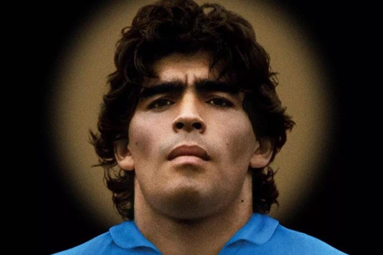 diego maradona mort décès crise cardiaque