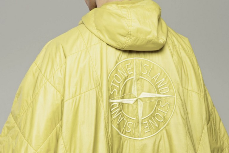 stone island moncler rachat