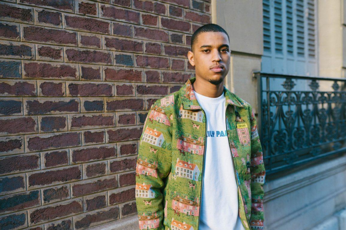 YG Pablo interview portrait rappeur belge