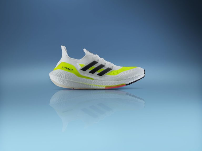 adidas ultraboost 21 sneakers running