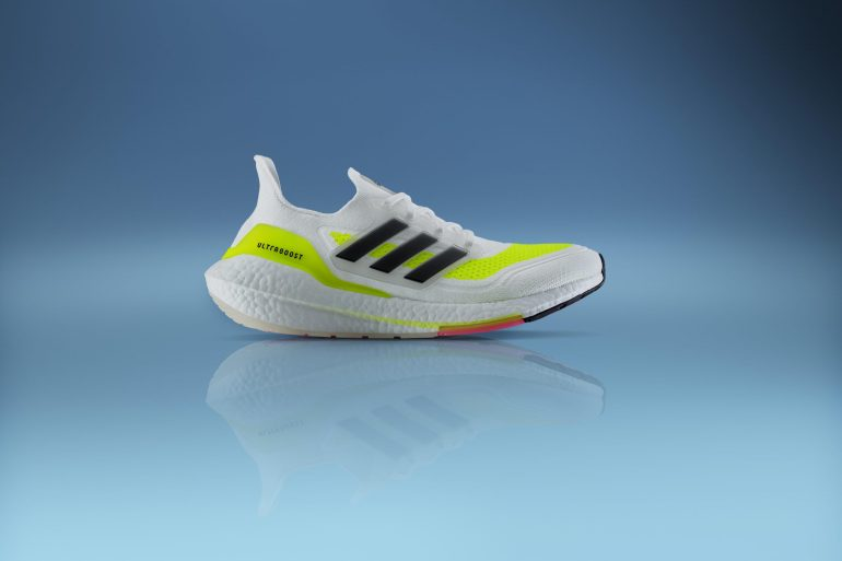 adidas ultraboost 21 sneakers running
