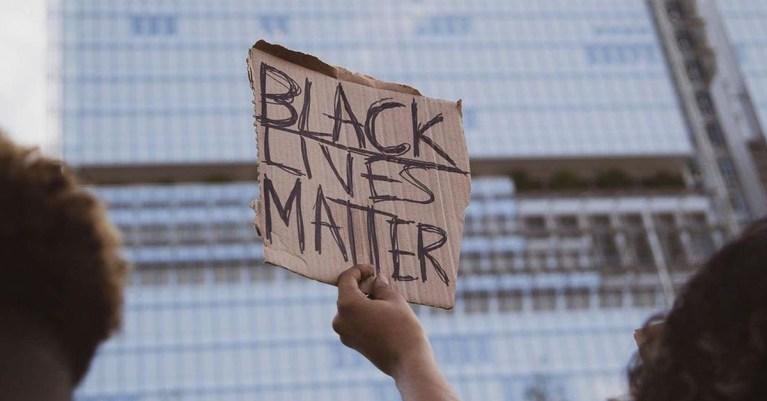 black lives matter prix nobel la paix