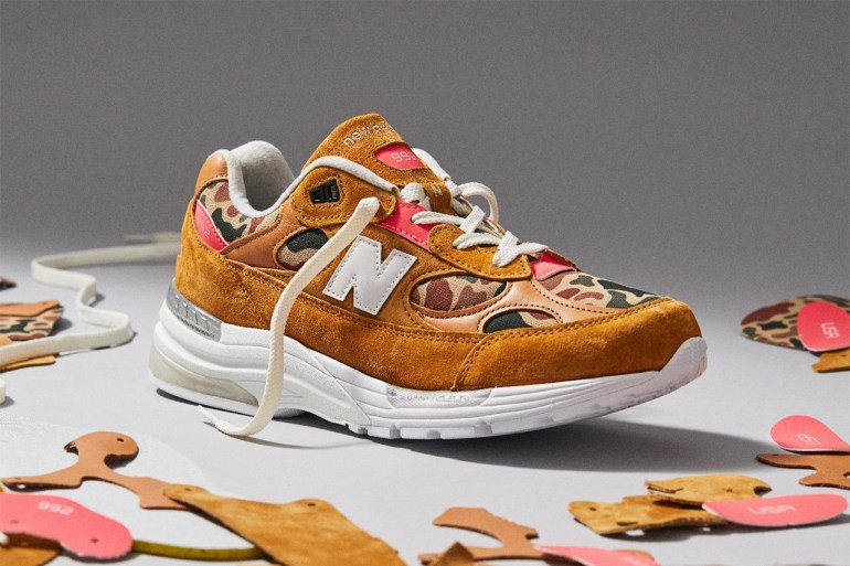 new balance todd snyder sneakers