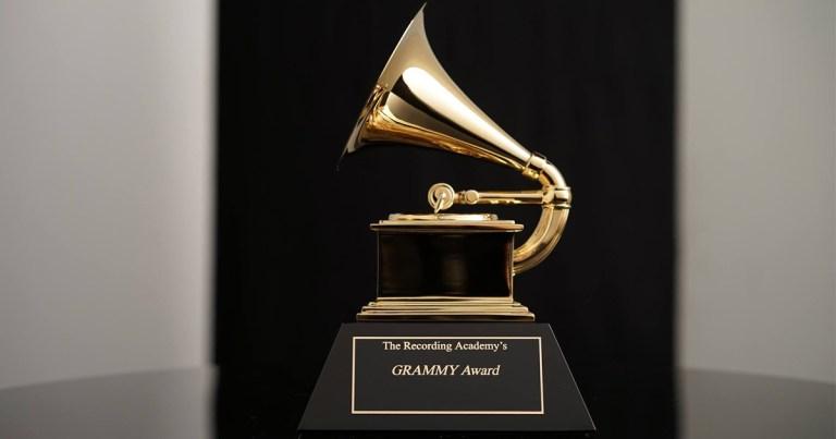 grammy awards 2021 résultats