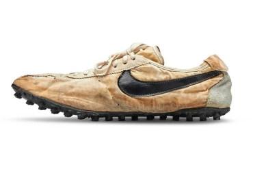 nike sneakers record prix chère