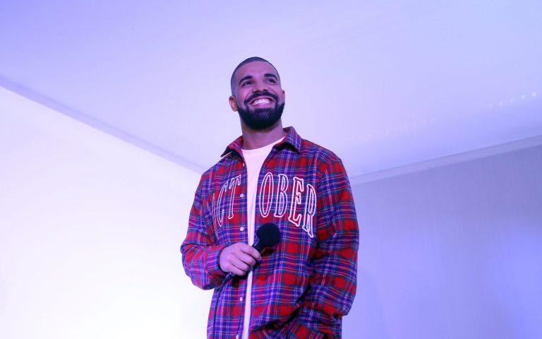 drake artiste décennie billboard music awards