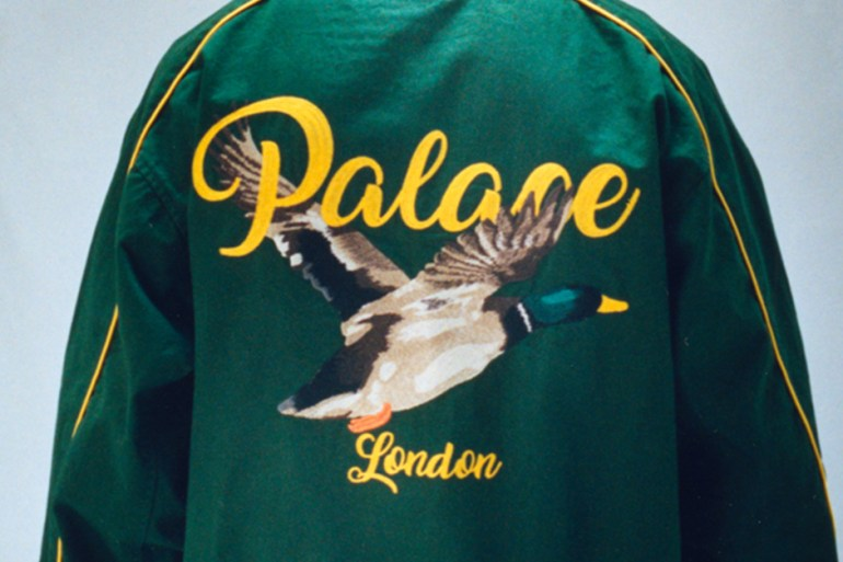 palace collection été 2021 lookbook