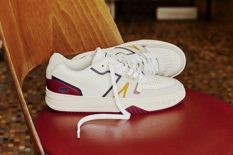 lacoste L001 sneakers