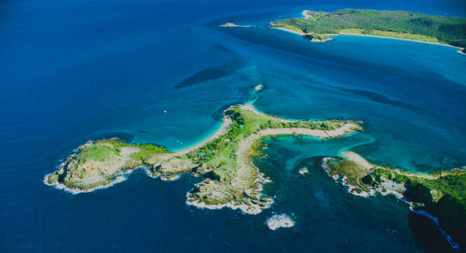 How to Choose a South Pacific Island That's Right for You