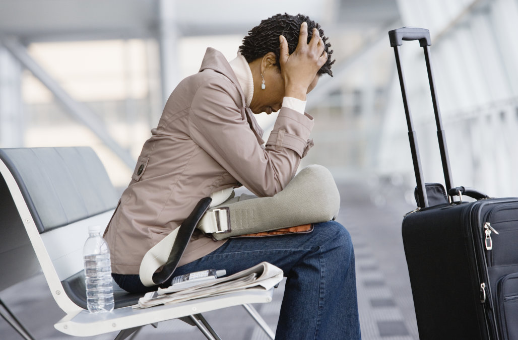Effective Ways to Ease Your Travellers' Anxiety