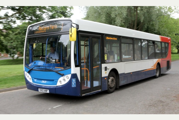 Stagecoach – Cheapest to the Most Expensive Dates