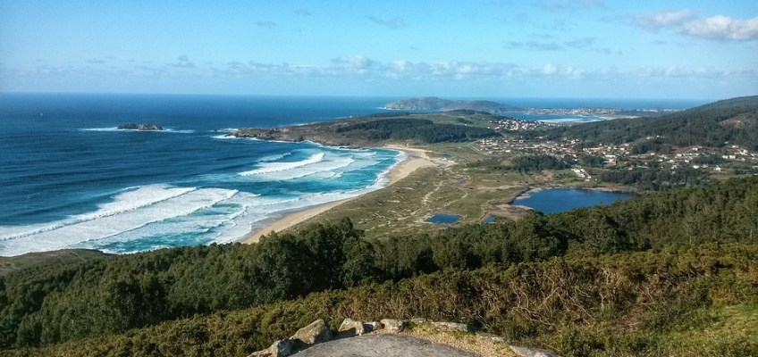 5 reasons to discover Galicia