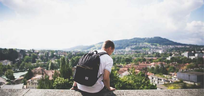 5 Ways a Carry On Backpack is Better than a Normal Backpack