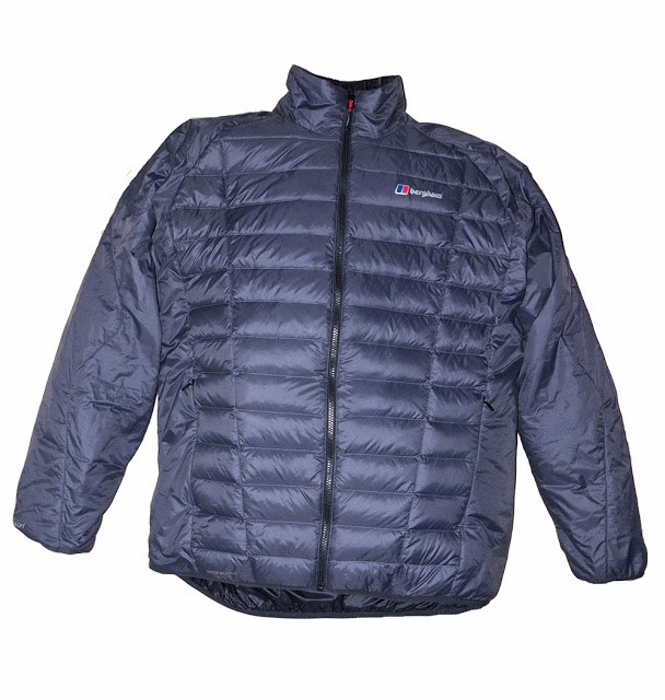 Berghaus Torridon Reversible Jacket - Review