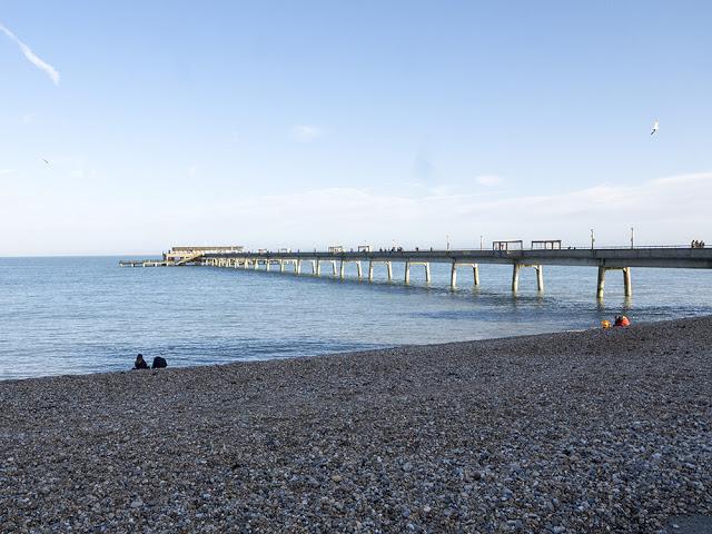 Concrete Pier