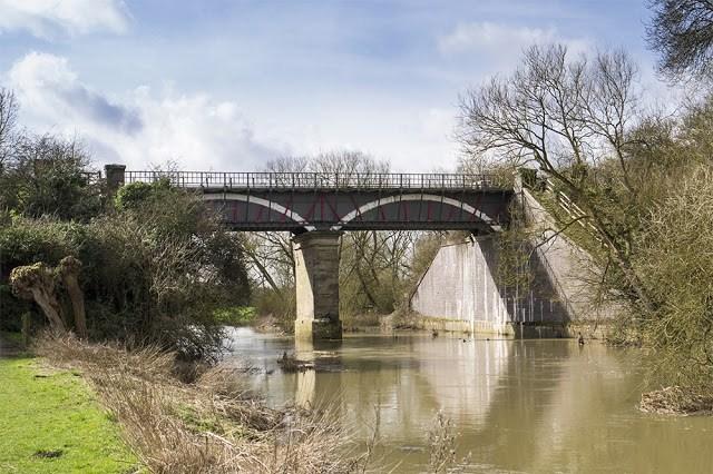 Iron Trunk Aqueduct