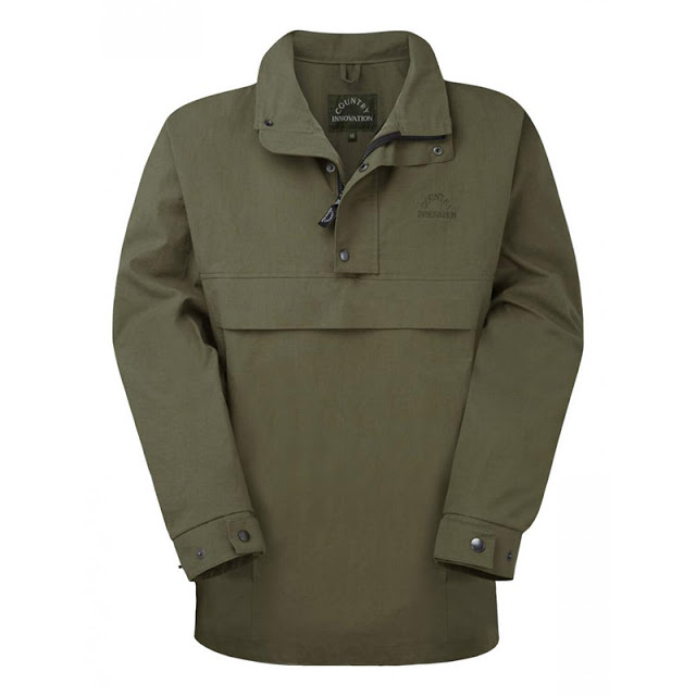 Country Innovations Raptor Smock - Review