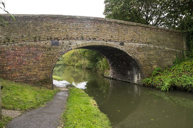 Bridges of Milton Keynes