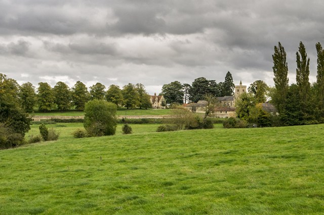 Lowe Weald Church