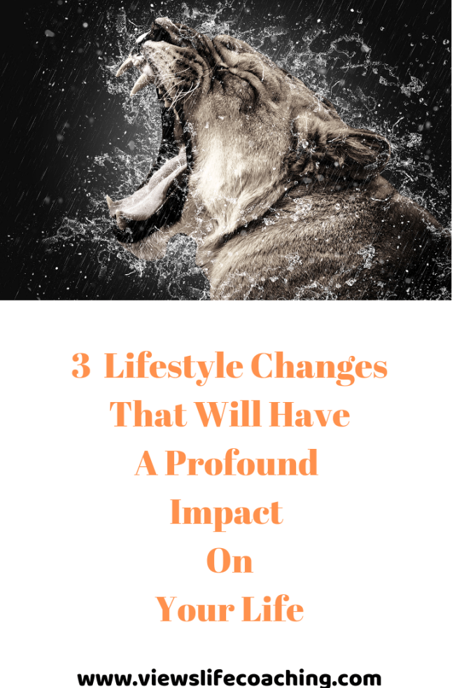 impact on your life